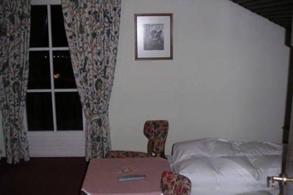 Hotel Holzmeister - фото 6