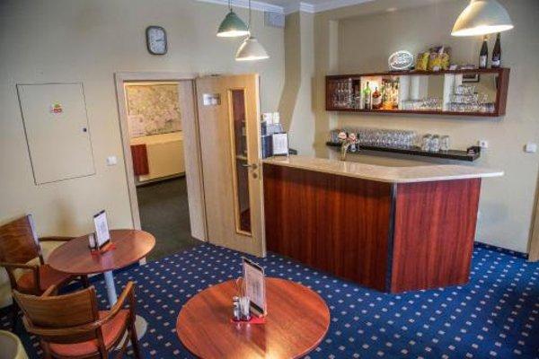 B&B Hotel Ochsendorf - фото 12