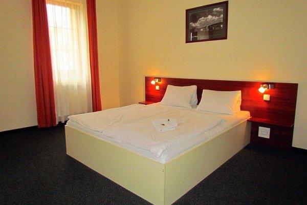 B&B Hotel Ochsendorf - фото 3