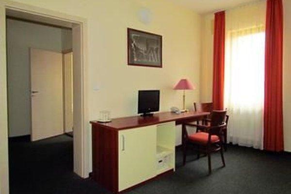 B&B Hotel Ochsendorf - фото 5