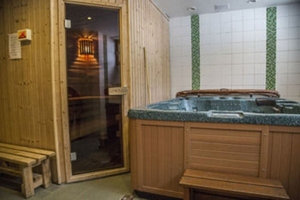 B&B Hotel Ochsendorf - фото 8