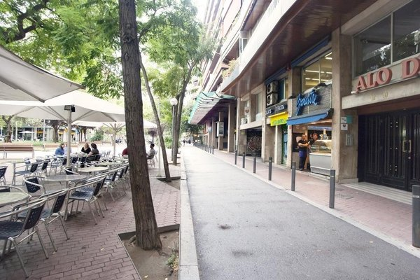 Mistral Barcelona Centro - фото 8