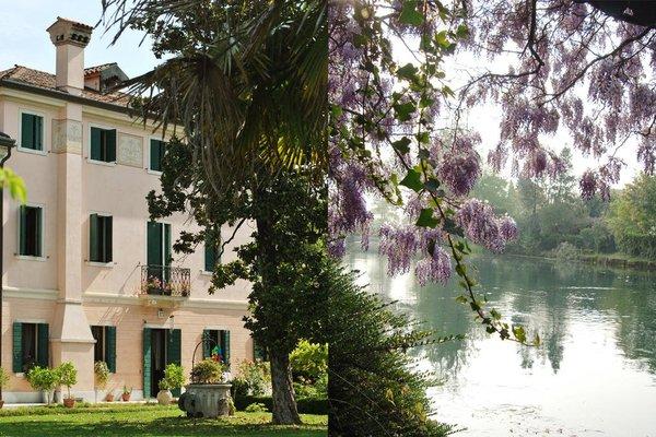 La Casa Sul Fiume - фото 19