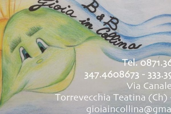 Gioia In Collina - фото 4