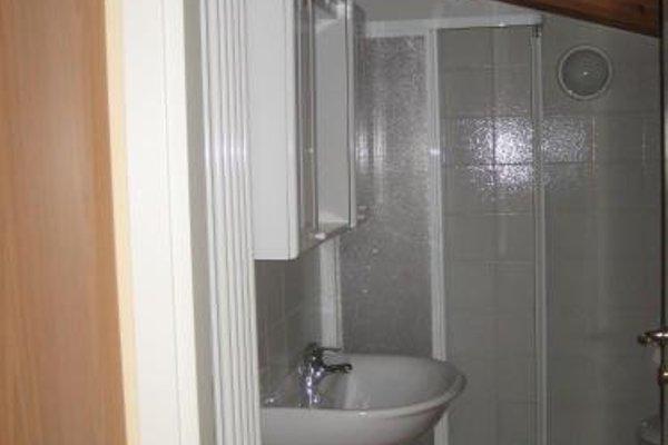 Ca degli Ulivi Apartments - фото 10
