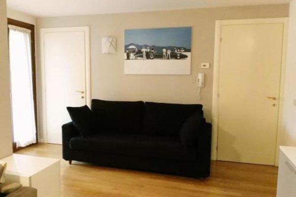 Ca degli Ulivi Apartments - фото 5