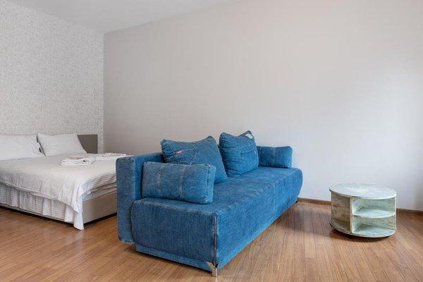 Natalex City Apartments - фото 3