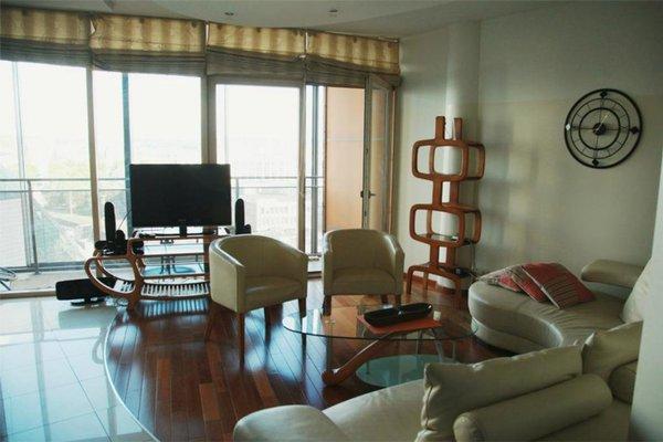 Natalex City Apartments - фото 5