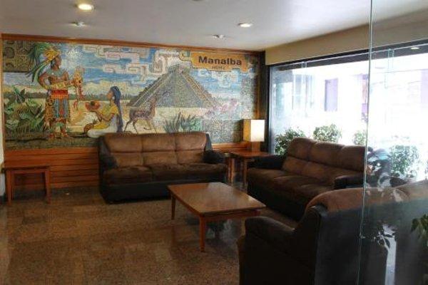 Hotel Manalba - фото 5