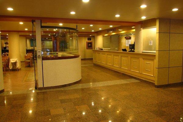 Hotel Manalba - фото 8