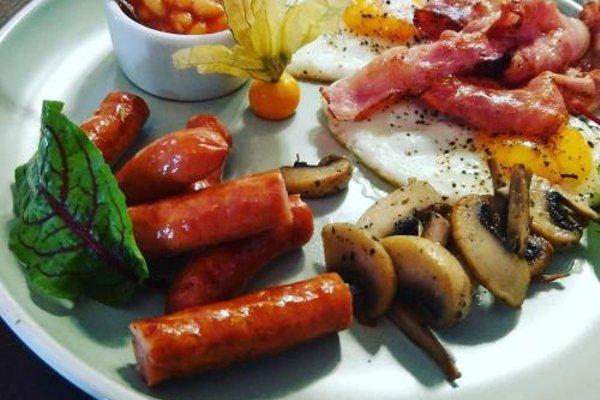 Sopot Roza Apartments - фото 4