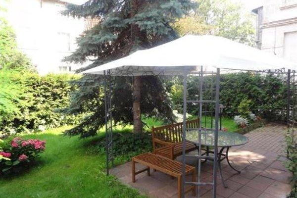 Sopot Roza Apartments - фото 5