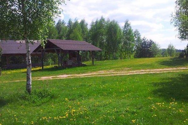 Camping Ukiel - фото 23