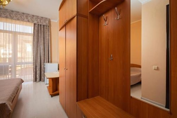 Отель Круиз на Серафимовича - фото 20