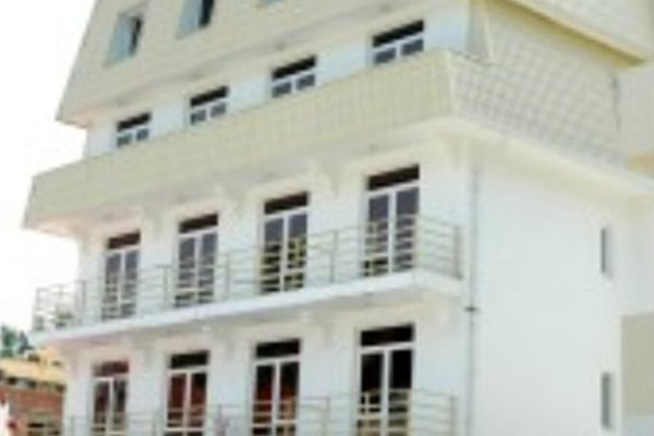 Отель Круиз на Серафимовича - фото 23
