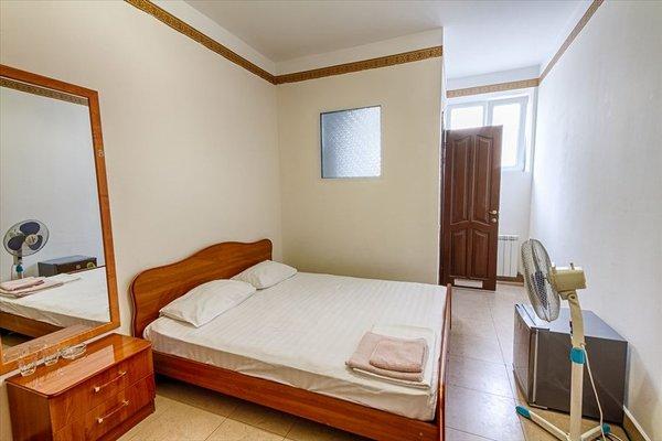 Отель Круиз на Серафимовича - фото 4