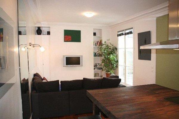 Marais Apartment - 10