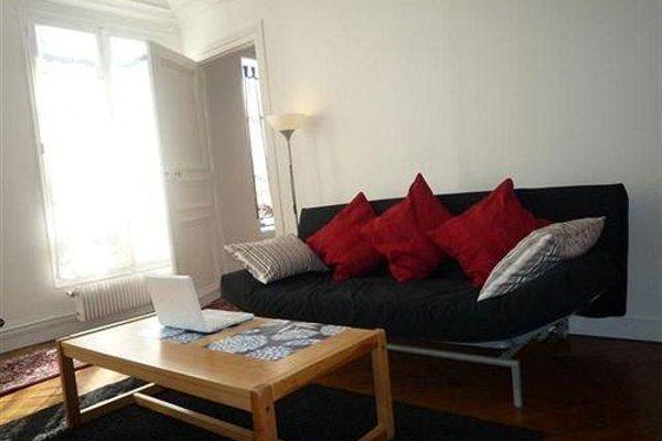 Marais Apartment - 11
