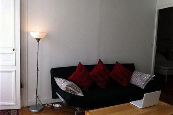 Marais Apartment - 12