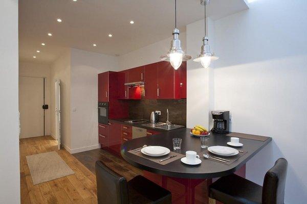 Marais Apartment - 15