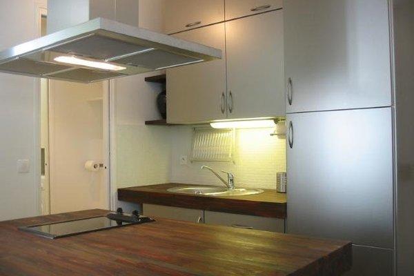 Marais Apartment - 16