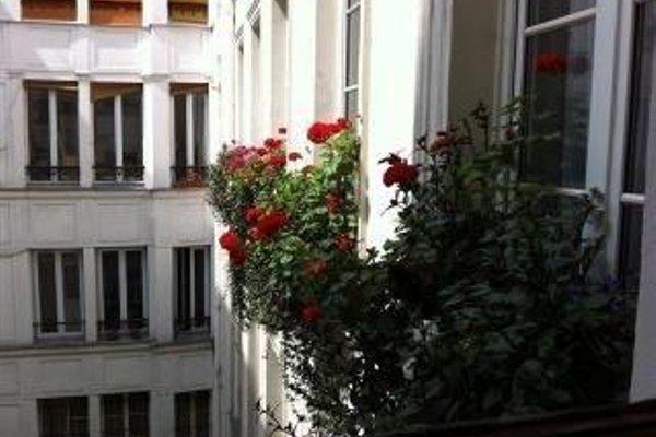 Marais Apartment - 18