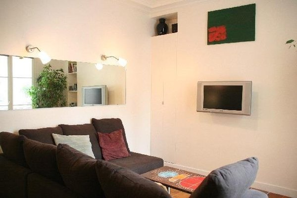 Marais Apartment - 4