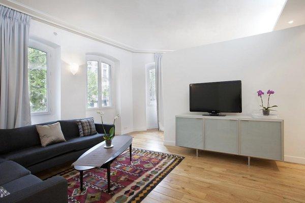 Marais Apartment - 5