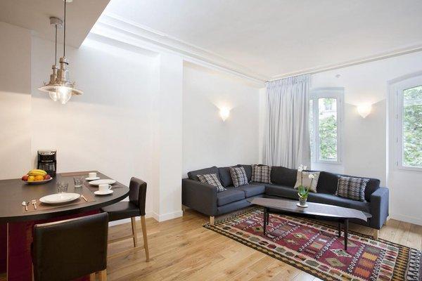 Marais Apartment - 6