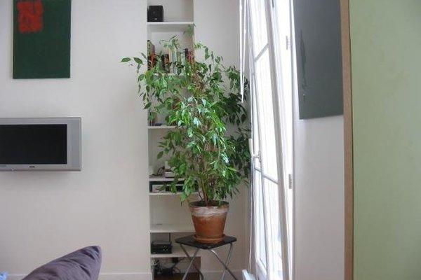 Marais Apartment - 7