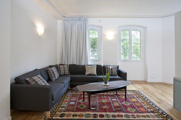 Marais Apartment - 8