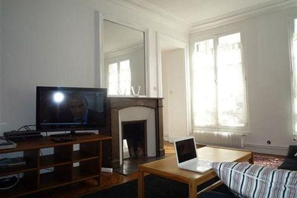 Marais Apartment - 9