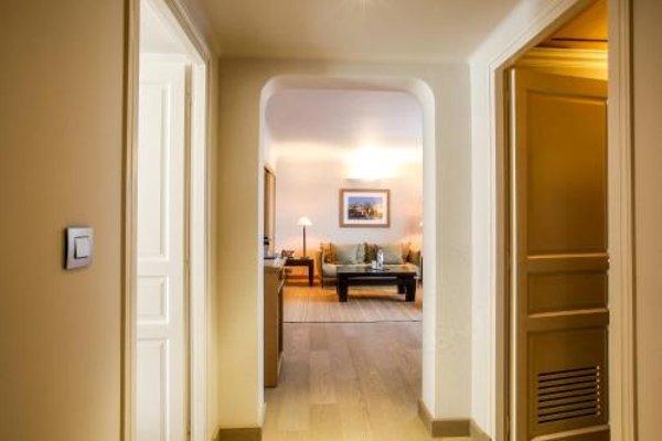 Hotel La Villa - фото 10
