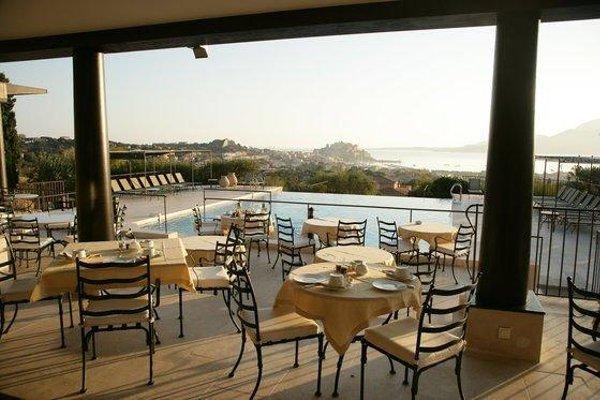 Hotel La Villa - фото 12