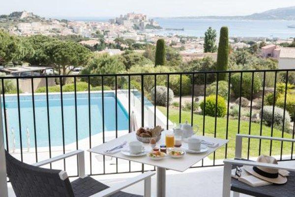 Hotel La Villa - фото 15