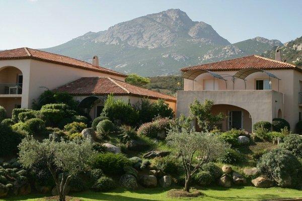 Hotel La Villa - фото 17