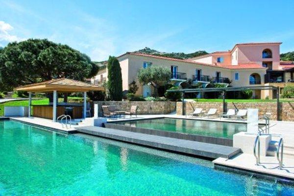 Hotel La Villa - фото 18