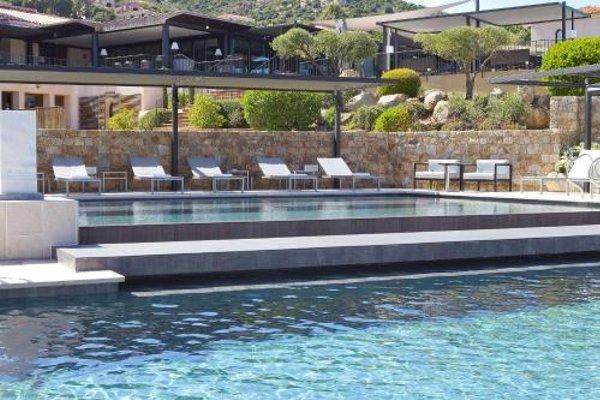 Hotel La Villa - фото 20