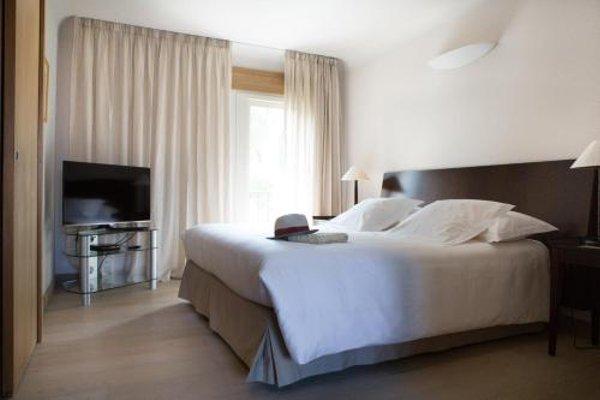 Hotel La Villa - фото 3