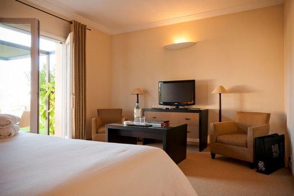 Hotel La Villa - фото 5