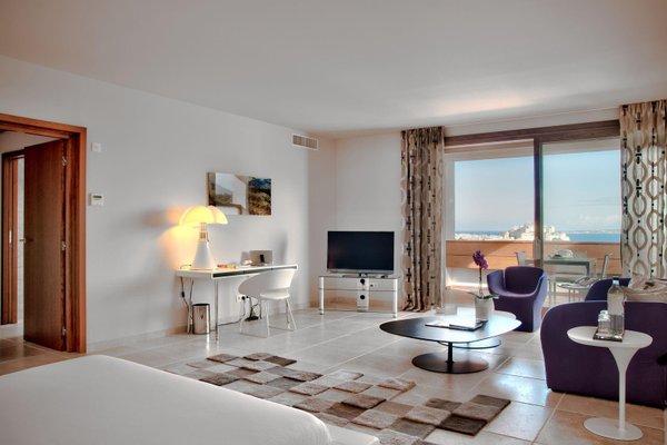 Hotel La Villa - фото 6