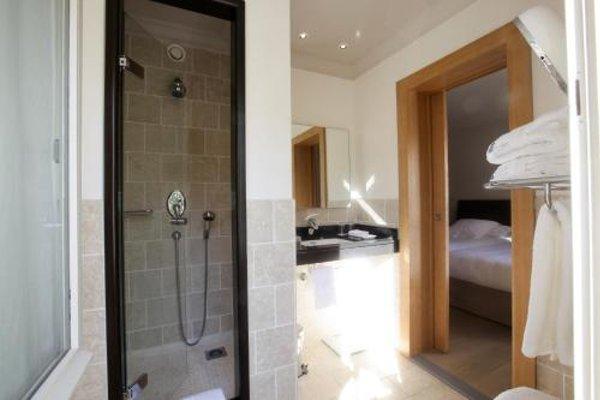 Hotel La Villa - фото 8