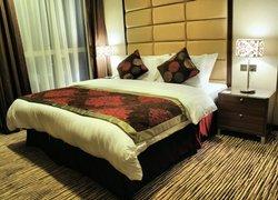 Al Hamra Hotel - BAITHANS фото 2