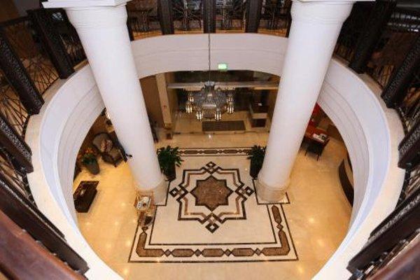 Al Hamra Hotel - фото 15