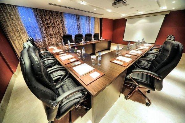 Al Hamra Hotel - фото 16