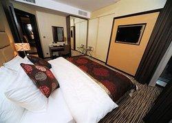 Al Hamra Hotel - BAITHANS фото 3