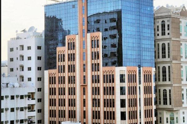 Al Hamra Hotel - фото 23