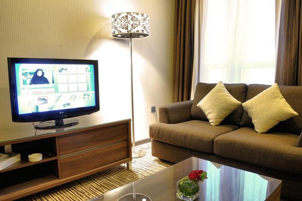 Al Hamra Hotel - фото 4