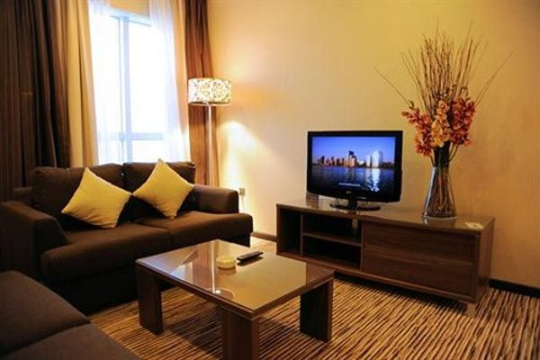 Al Hamra Hotel - фото 5
