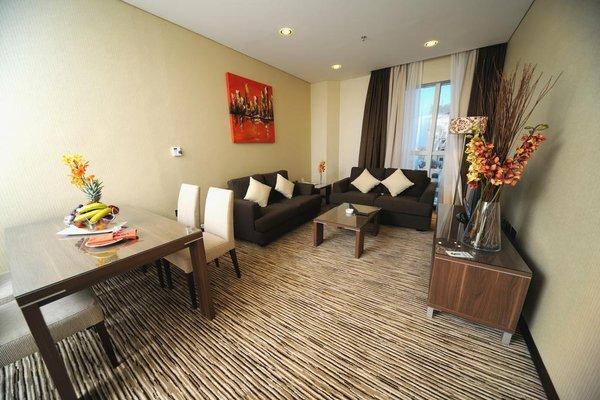 Al Hamra Hotel - фото 7